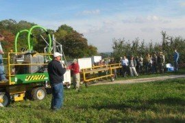 Orchard Automation - Harvest Assist Technologies
