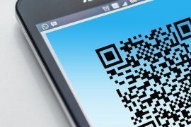 Using QR Codes for Agricultural Marketing
