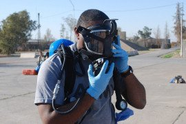 Farm Respiratory Protection