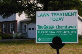 Home, Lawn and Garden Integrated Pest Management (IPM)