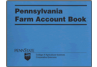 Pennsylvania Farm Account Book: Part 1 (Blue)