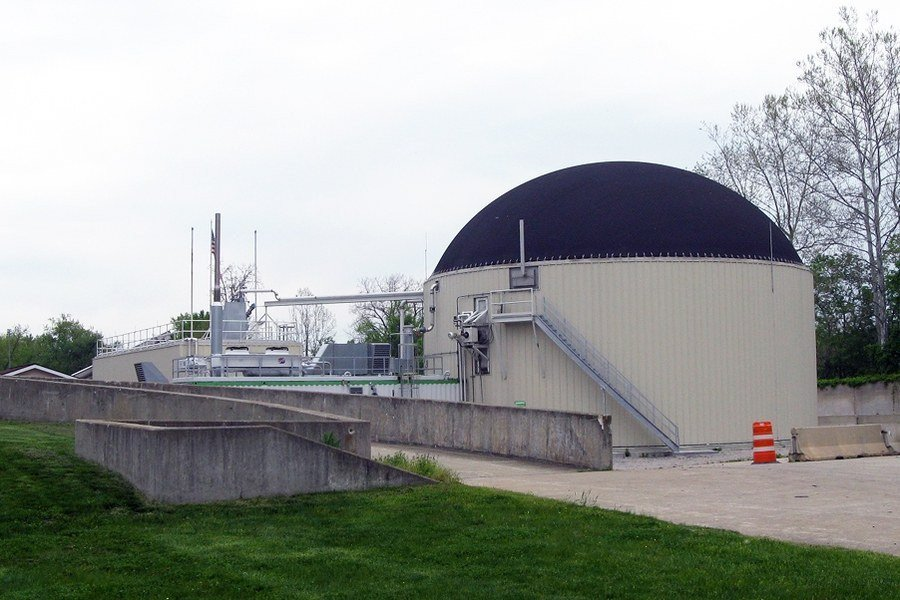 Applied Biogas Technology: Converting Organic Waste to Energy