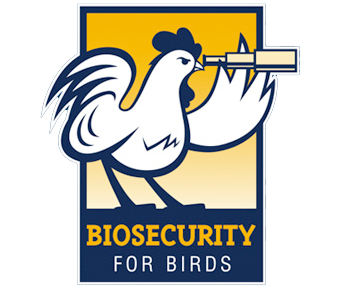 Biosecurity For Birds