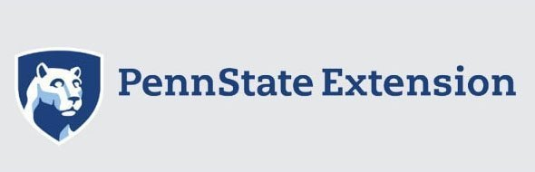 Penn State Extension Color Mark Logo
